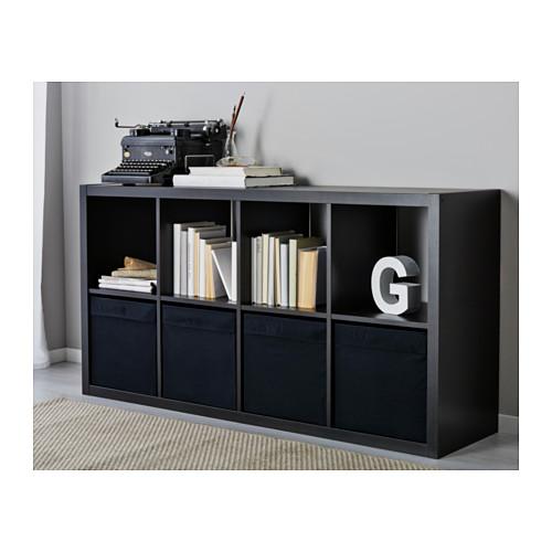 DRÖNA - box, black | IKEA Hong Kong and Macau - PE575445_S4