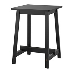 NORRÅKER - 吧檯, 黑色 | IKEA 香港及澳門 - PE640956_S3
