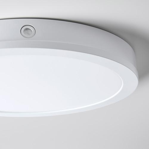 GUNNARP - LED天花/壁燈, 白色 可調式/白光光譜 | IKEA 香港及澳門 - PE731523_S4