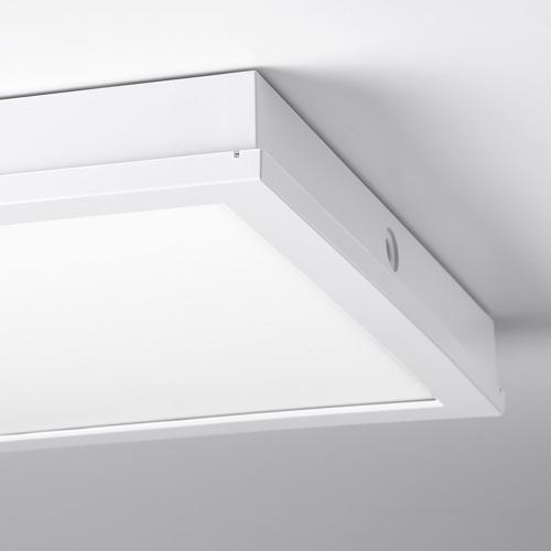 GUNNARP - LED天花/壁燈, 白色 可調式/白光光譜   IKEA 香港及澳門 - PE731524_S4