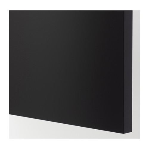 UDDEVALLA - cover panel with blackboard surface, anthracite | IKEA Hong Kong and Macau - PE641087_S4