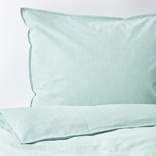 BERGPALM 被套連2個枕袋
