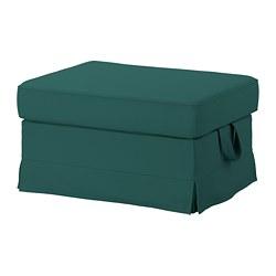 EKTORP - 腳凳, Totebo 深湖水綠色 | IKEA 香港及澳門 - PE774450_S3