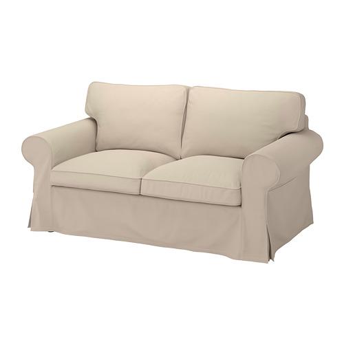 EKTORP - 兩座位梳化, hallarp 米黃色 | IKEA 香港及澳門 - PE774470_S4