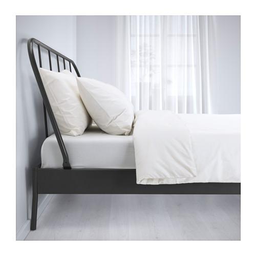 KOPARDAL - bed frame, LÖNSET, queen | IKEA Hong Kong and Macau - PE575716_S4