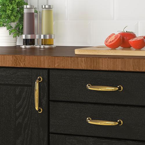 ENERYDA - handle, brass-colour | IKEA Hong Kong and Macau - PE731635_S4