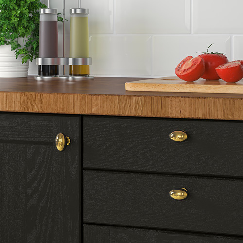 ENERYDA - 把手, 黃銅色 | IKEA 香港及澳門 - PE731625_S4