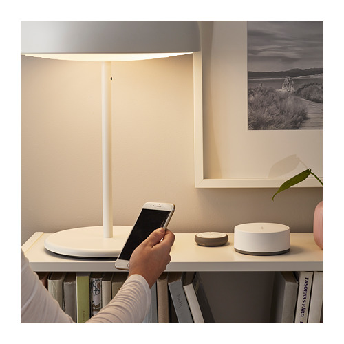 TRÅDFRI - 閘道器, 白色 | IKEA 香港及澳門 - PE688637_S4