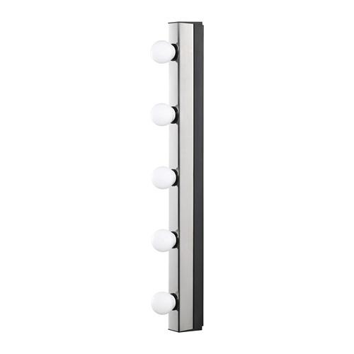 MUSIK - 壁燈,入牆式安裝, 鍍鉻 | IKEA 香港及澳門 - PE688646_S4