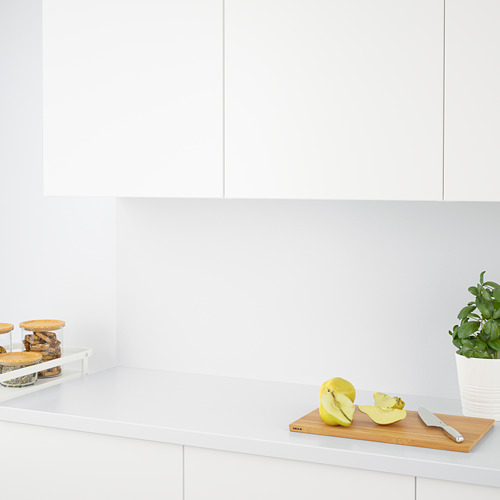 KLINGSTA - custom made wall panel, white acrylic   IKEA Hong Kong and Macau - PE731671_S4