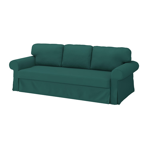 VRETSTORP 3-seat sofa-bed