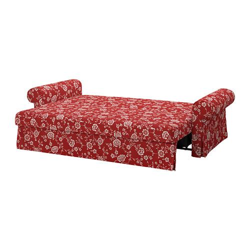 VRETSTORP 三座位梳化床