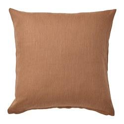 VIGDIS - 咕𠱸套, 淺褐色 | IKEA 香港及澳門 - PE786472_S3