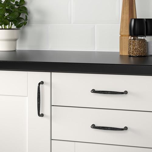 MÖLLARP - handle, black | IKEA Hong Kong and Macau - PE731728_S4