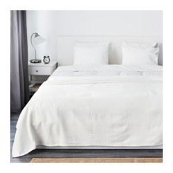 INDIRA - 床冚, 白色 | IKEA 香港及澳門 - PE575972_S3