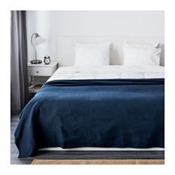 INDIRA - 床冚, 深藍色 | IKEA 香港及澳門 - PE575976_S3
