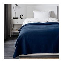 INDIRA - 床冚, 深藍色 | IKEA 香港及澳門 - PE575991_S3