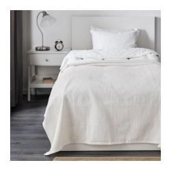 INDIRA - 床冚, 白色 | IKEA 香港及澳門 - PE575995_S3