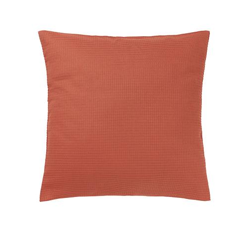 EBBATILDA - cushion cover, rust   IKEA Hong Kong and Macau - PE786560_S4