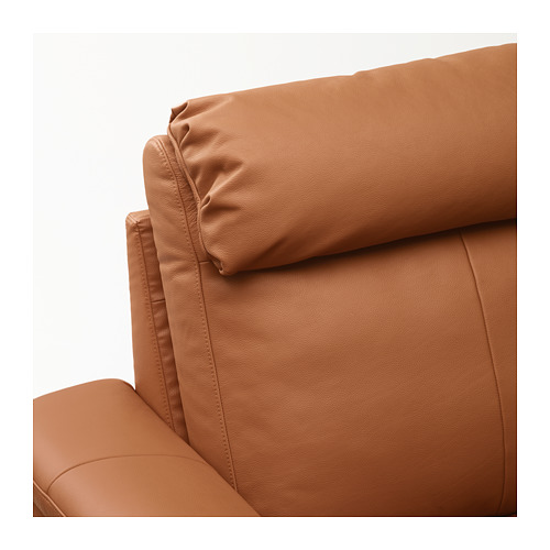 LIDHULT - corner sofa, 5-seat, with open end/Grann/Bomstad golden-brown | IKEA Hong Kong and Macau - PE688926_S4
