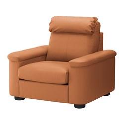LIDHULT - armchair, Grann/Bomstad golden-brown | IKEA Hong Kong and Macau - PE688925_S3
