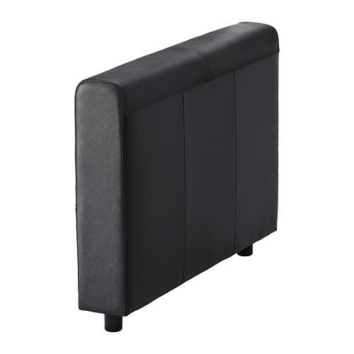 VIMLE - armrest, Grann/Bomstad black | IKEA Hong Kong and Macau - PE774714_S4