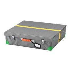 FLYTTBAR - 床底貯物箱, 深灰色 | IKEA 香港及澳門 - PE576190_S3