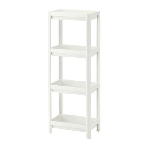 VESKEN - 層架組合, 白色   IKEA 香港及澳門 - PE576206_S4