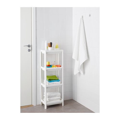 VESKEN - 層架組合, 白色   IKEA 香港及澳門 - PE576207_S4