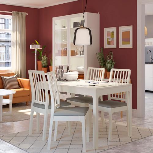 EKEDALEN - extendable table, white   IKEA Hong Kong and Macau - PE732015_S4