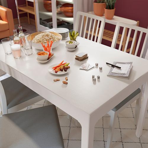 EKEDALEN - extendable table, white   IKEA Hong Kong and Macau - PE732016_S4