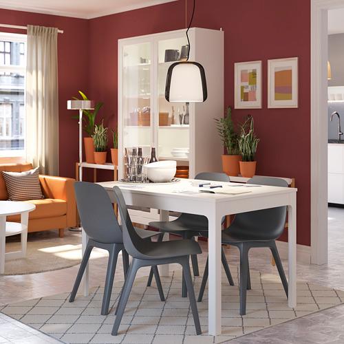 EKEDALEN - extendable table, white   IKEA Hong Kong and Macau - PE732017_S4