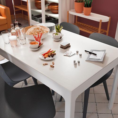 EKEDALEN - extendable table, white   IKEA Hong Kong and Macau - PE732018_S4