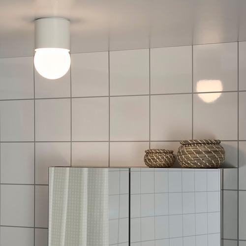 RAKSTA - LED天花/壁燈, 白色   IKEA 香港及澳門 - PE774785_S4