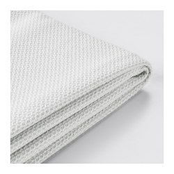 FÄRLÖV - cover for 3-seat sofa, Flodafors white | IKEA Hong Kong and Macau - PE641598_S3