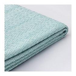 VALLENTUNA - 組合式梳化連貯物格用布套, Hillared 淺藍色 | IKEA 香港及澳門 - PE689123_S3