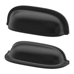ENERYDA - cup handle, black | IKEA Hong Kong and Macau - PE641697_S3
