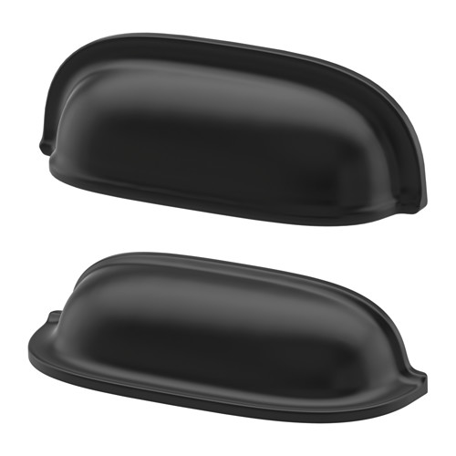 ENERYDA - 杯形把手, 黑色 | IKEA 香港及澳門 - PE641697_S4