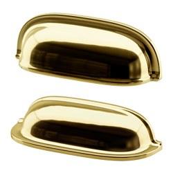 ENERYDA - cup handle, brass-colour | IKEA Hong Kong and Macau - PE641698_S3