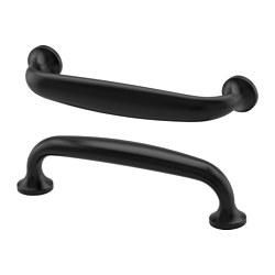 ENERYDA - 門柄, 黑色 | IKEA 香港及澳門 - PE641702_S3