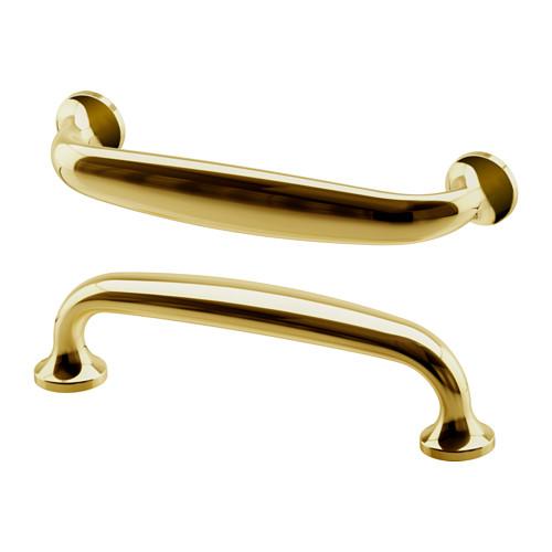 ENERYDA - handle, brass-colour | IKEA Hong Kong and Macau - PE641705_S4