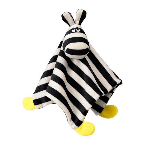 KLAPPA - comfort blanket with soft toy | IKEA Hong Kong and Macau - PE689204_S4