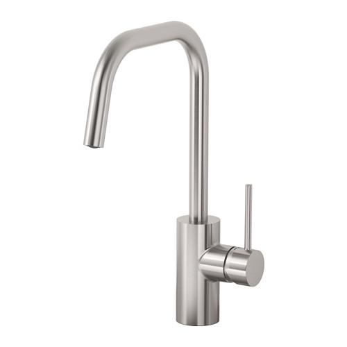 ÄLMAREN - 冷熱水龍頭, 不銹鋼色 | IKEA 香港及澳門 - PE641763_S4