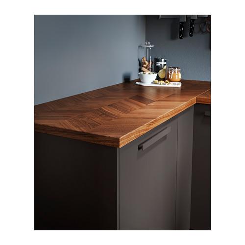BARKABODA - 櫃台板, 胡桃木 | IKEA 香港及澳門 - PH154414_S4