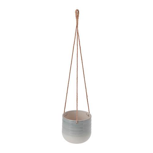 KAPKRUSBÄR - 掛式花盆架, 灰綠色 | IKEA 香港及澳門 - PE789482_S4