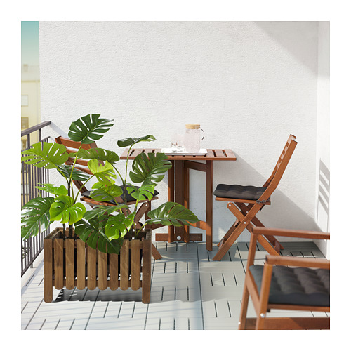 FEJKA - artificial potted plant, in/outdoor Monstera | IKEA Hong Kong and Macau - PE689306_S4
