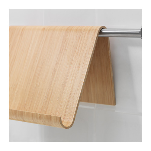 VIVALLA - tablet stand, bamboo | IKEA Hong Kong and Macau - PE689347_S4