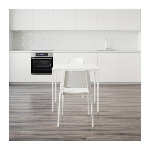 TEODORES/VANGSTA - 一檯兩椅, 白色/白色 | IKEA 香港及澳門 - PE641955_S4