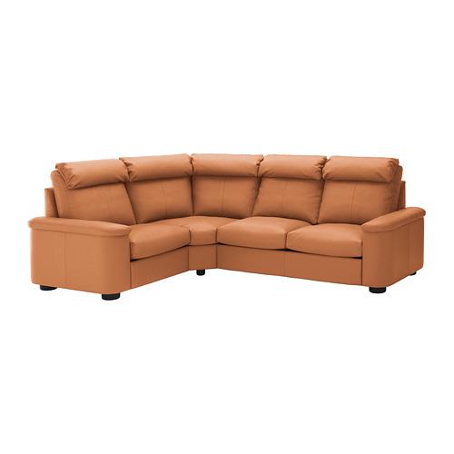 LIDHULT corner sofa, 4-seat