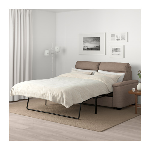 LIDHULT 兩座位梳化床